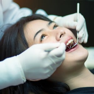 Penambalan gigi