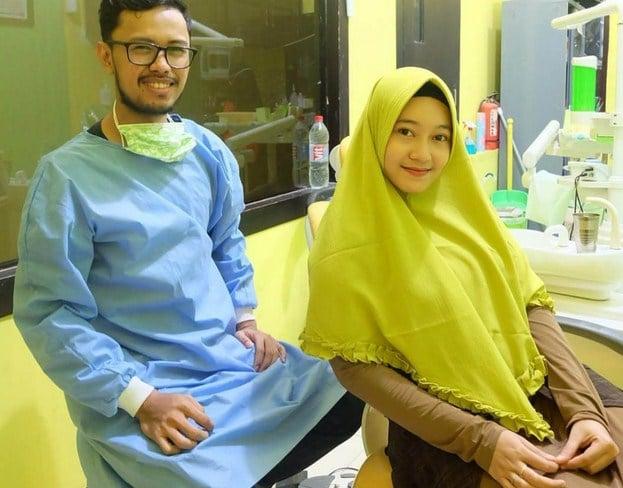 Tenaga medis klinik Parakita